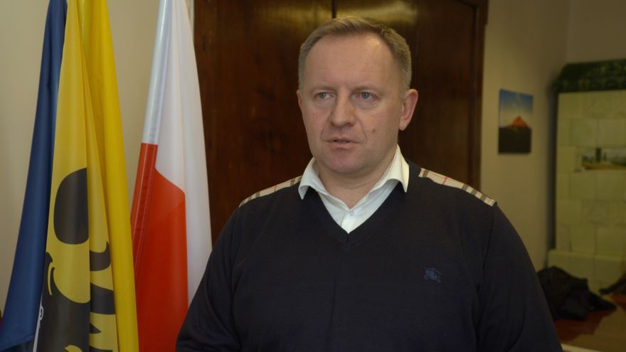 Jelenia Góra: Radny Hubert  Papaj odpowiada prezydentowi