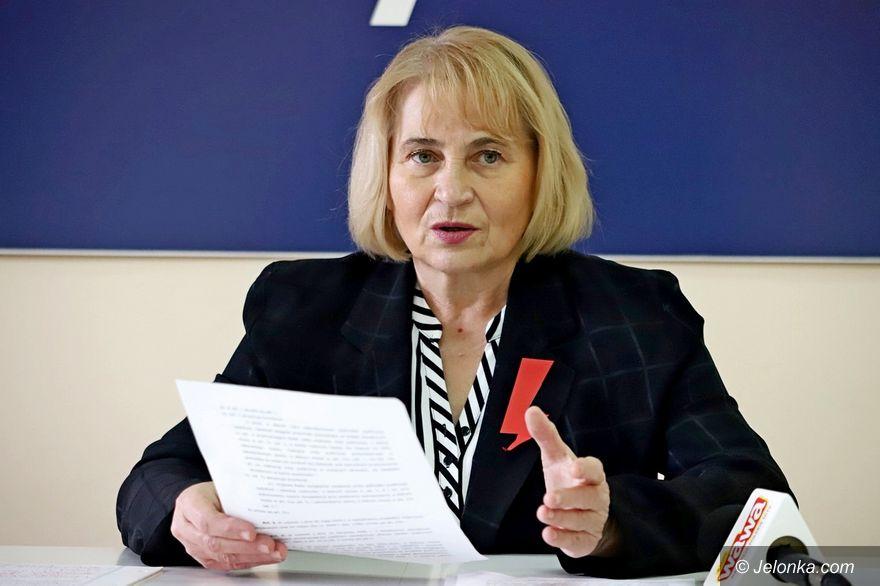 Jelenia Góra: PO chce likwidacji abonamentu i TVP Info