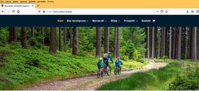 Region: Dolny Śląsk bliżej w sieci