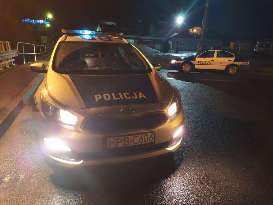 Lwówek Śląski: Kierował po narkotykach