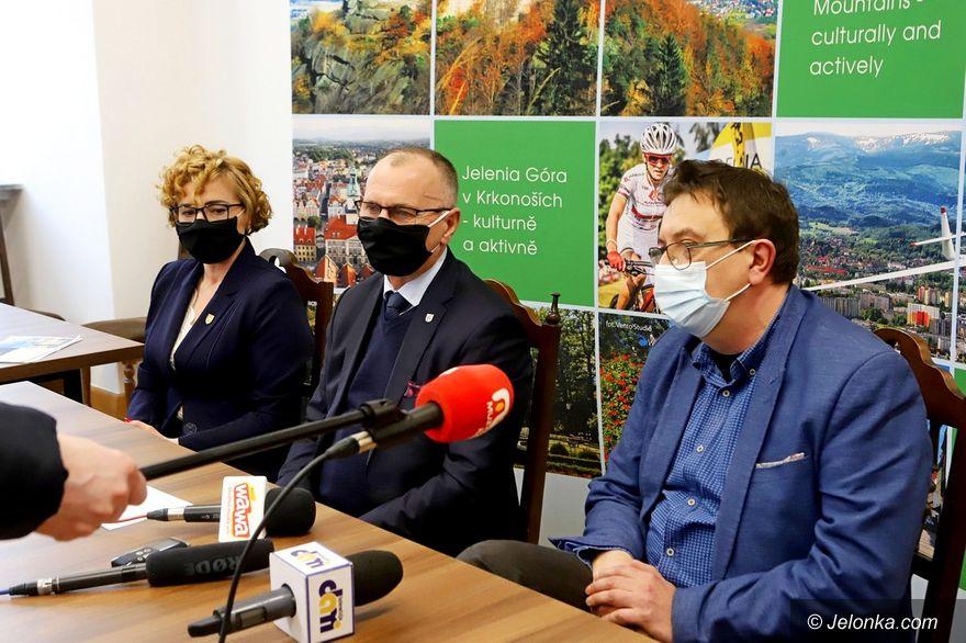 Jelenia Góra: Wspólna administracja z korzyścią dla mieszkańców
