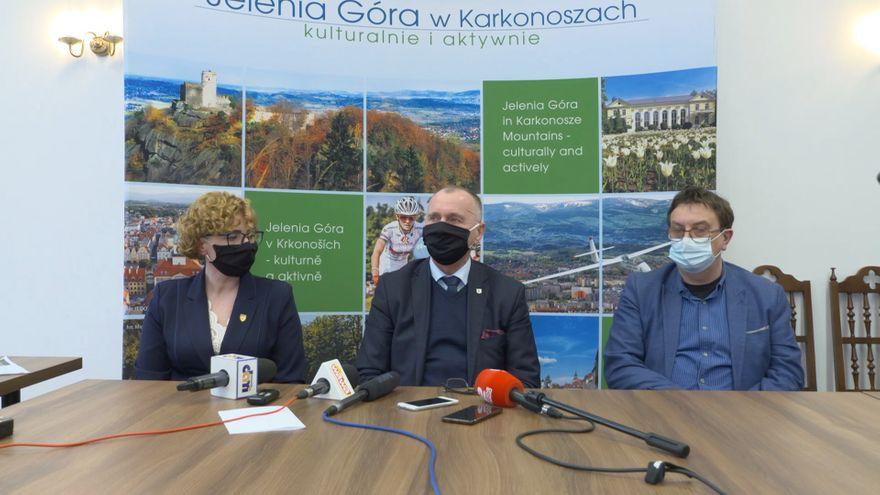 Jelenia Góra: Miasto chce połączyć jednostki kultury