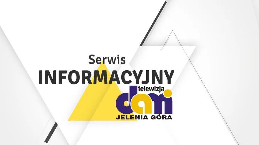 Jelenia Góra: 19.02.2021 r. Serwis Informacyjny TV Dami Jelenia Góra