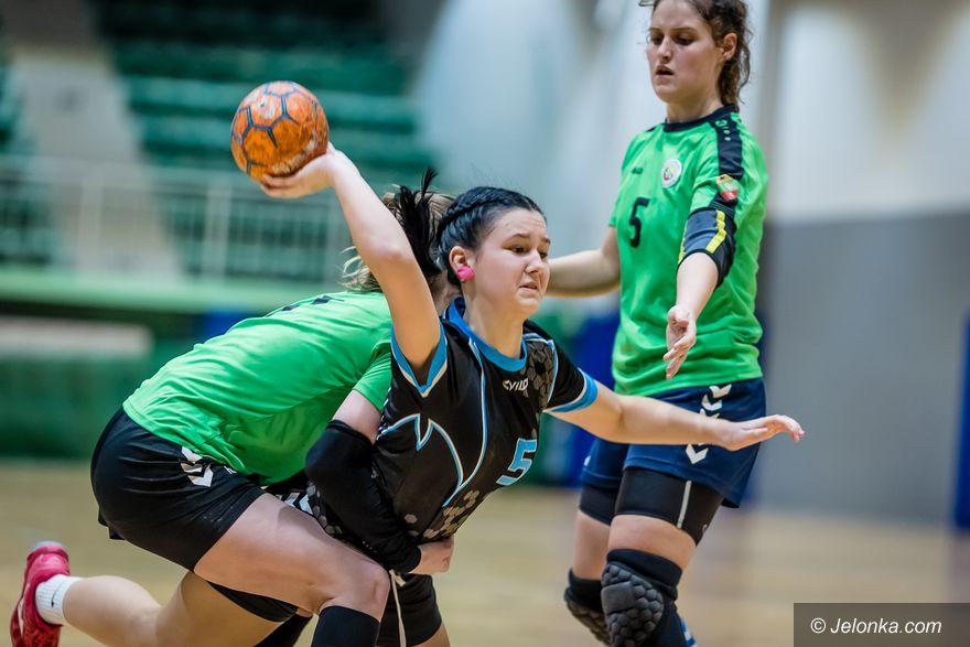 Jelenia Góra: Z każdym meczem grają coraz lepiej