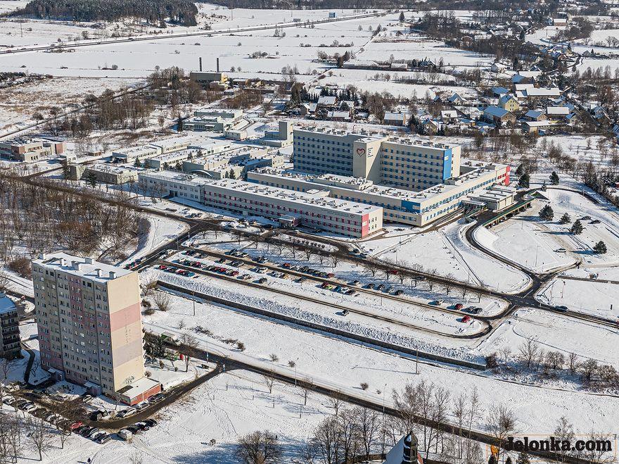 Jelenia Góra: Miasto nie umorzy podatku szpitalowi, ale...
