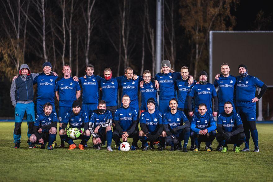 Karpacz: Nowy zespół na piłkarskiej mapie