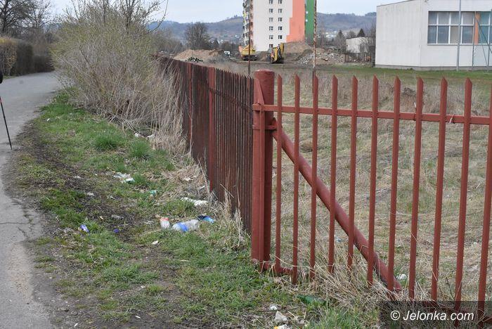 Jelenia Góra: Kto to posprząta?