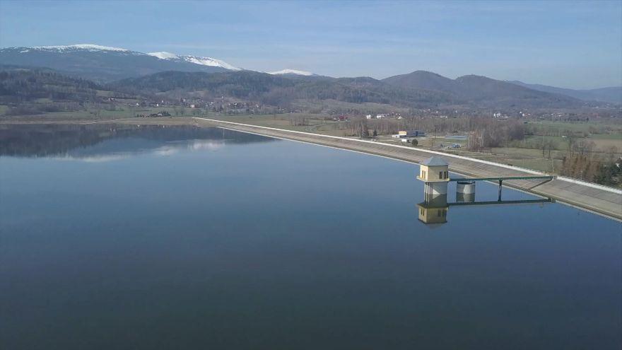 Jelenia Góra: Zbiornik Sosnówka zostanie zamknięty czy nie?