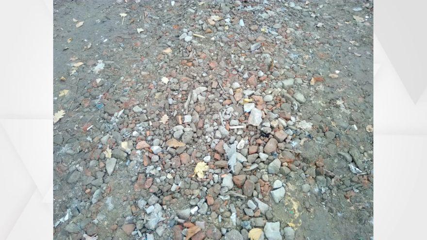 Jelenia Góra: Wyrzucali odpady w lesie, a urzędnicy nie reagowali