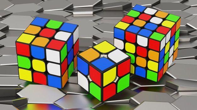 Kraj: Dzień Kostki Rubika