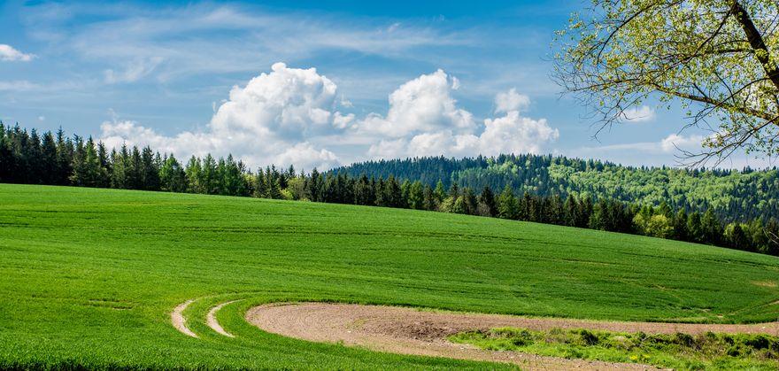 Powiat: Wsparcie na ochronę gruntów rolnych