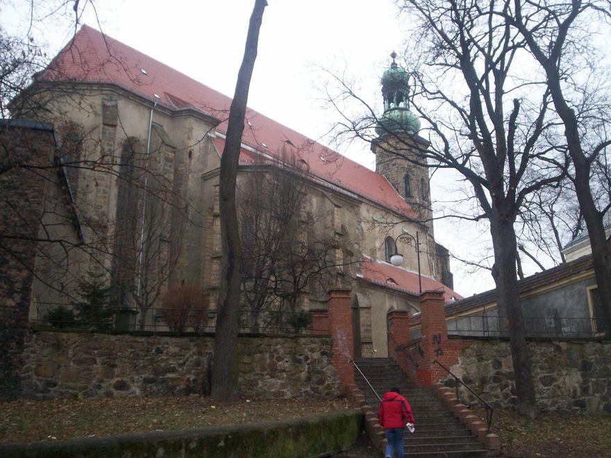 Jelenia Góra: Dwóch światłych ludzi doby reformacji z Jeleniej Góry