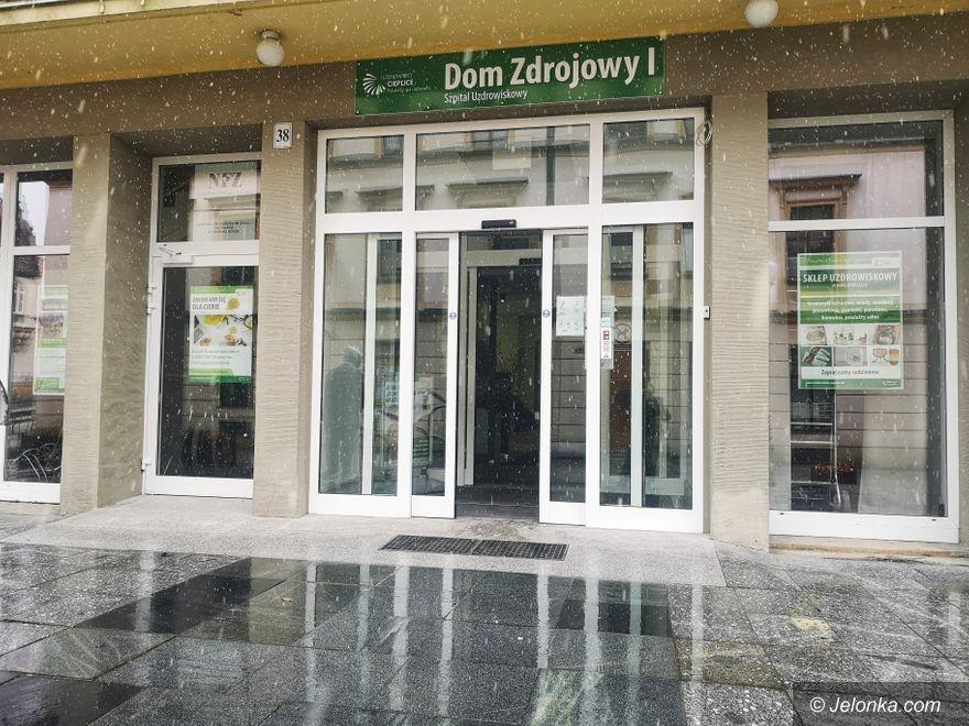 Jelenia Góra: Rehabilitacja pocovidowa na NFZ