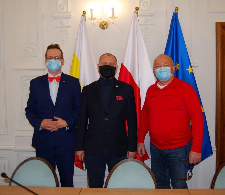Jelenia Góra: Ekumeniczna konferencja ze wsparciem prezydenta