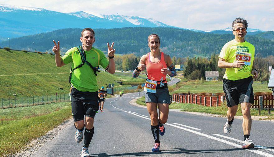 Region/Dolny Śląsk: Powrót Super Biegu czyli Puchar Sudetów w Biegach Górskich