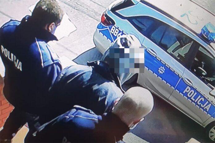 Nowogrodziec: Groził urzędnikowi