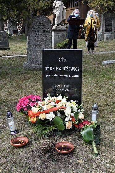 Karpacz: Wspomnienie poety