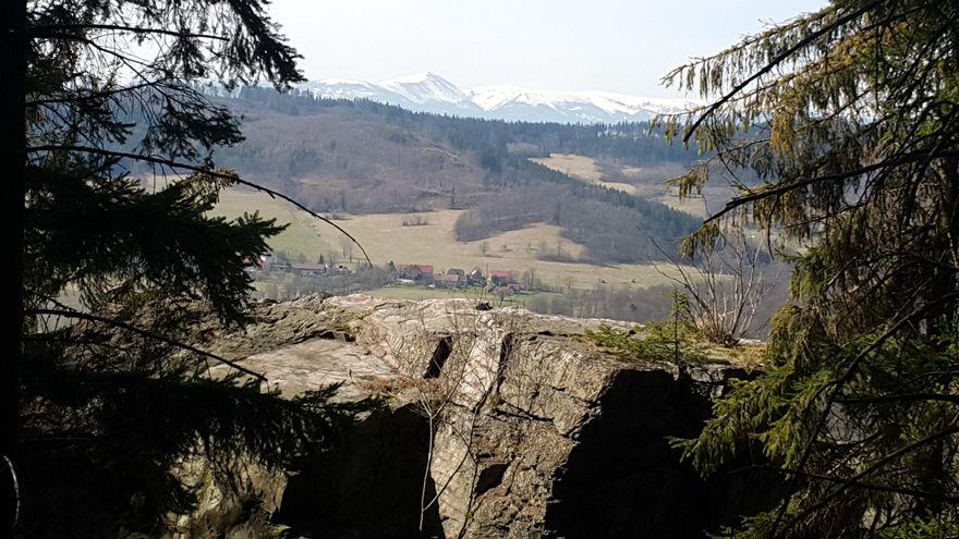 Region: A może wiosenny spacer w Górach Kaczawskich?