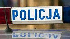 Karpacz: Palił się autobus – zauważyli to policjanci