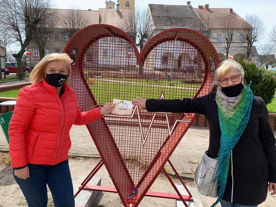 Gmina Lubawka: Jest kolejne serce