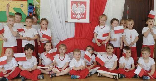 Złotoryja: Świętowały przedszkolaki