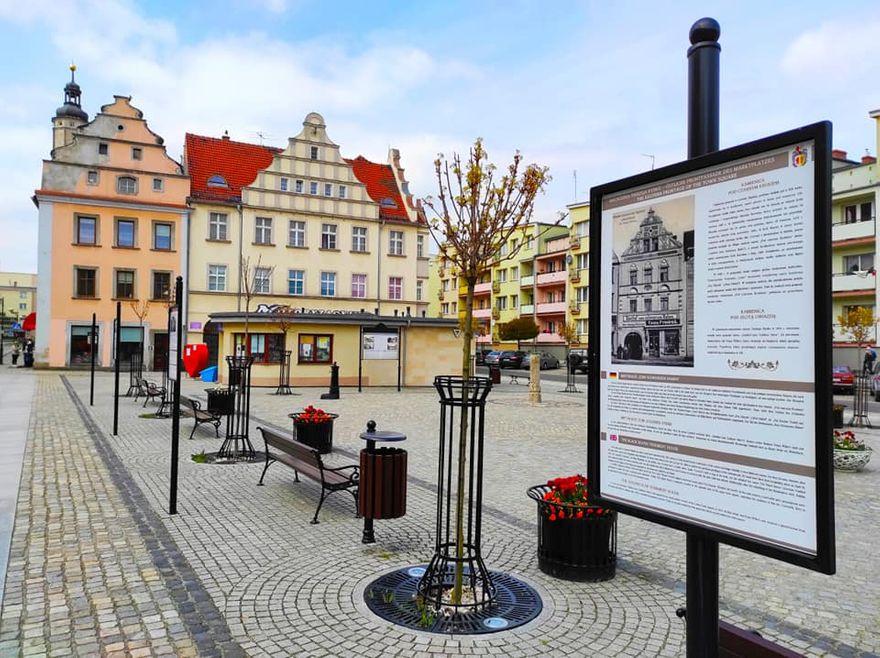 Lwówek Śląski: Miejska atrakcja