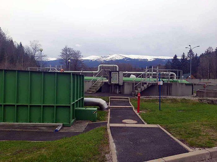Szklarska Poręba: Modernizacja oczyszczalni pod Szrenicą zagrożona?