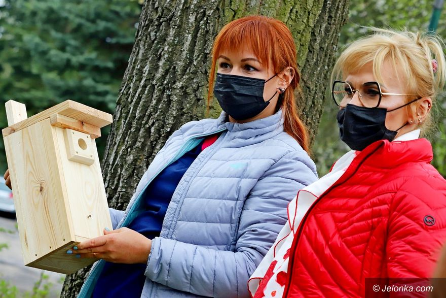 Jelenia Góra: KPSW w trosce o przyrodę