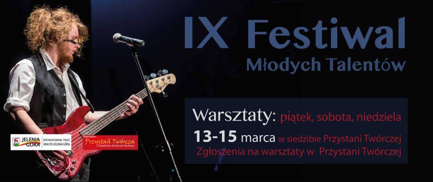 Jelenia Góra: Wkrótce Festiwal Młodych Talentów