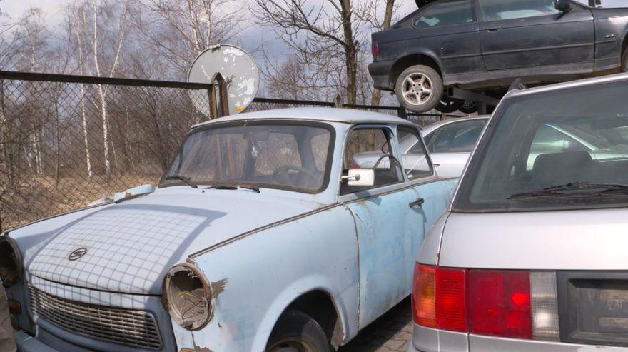 Jelenia Góra: Chcesz pozbyć się auta? Mamy rozwiązanie!