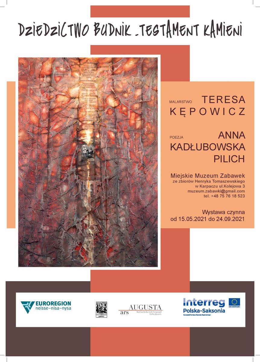 Karpacz: Malarsko i poetycko o Budnikach