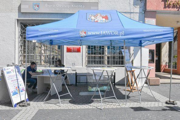 Jawor: Głosowanie wciąż trwa