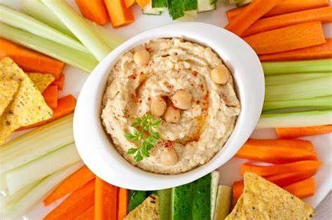 Kraj: Dzień Hummusu