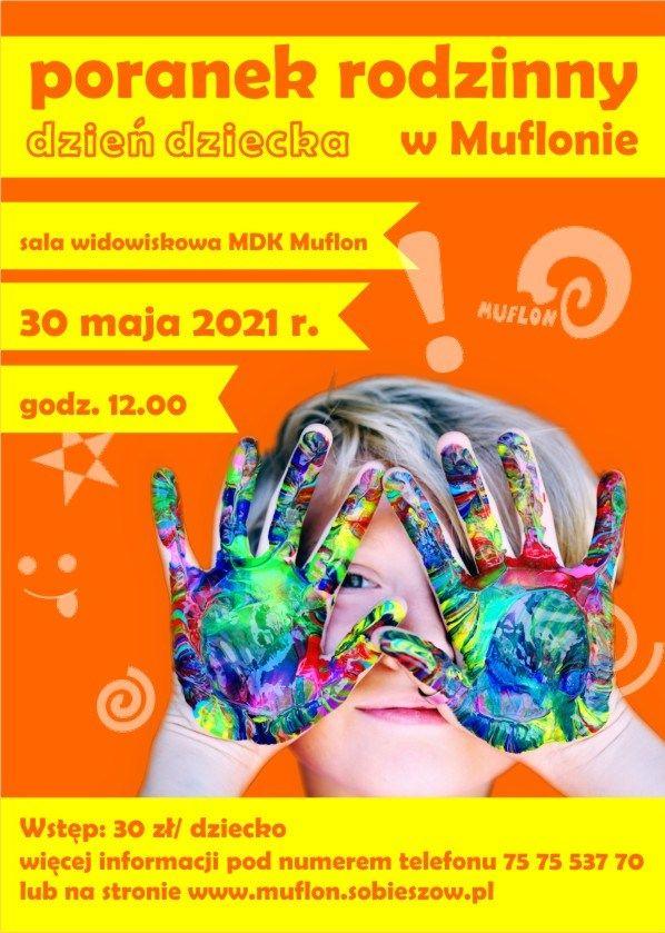 Jelenia Góra: Dzień Dziecka w Muflonie