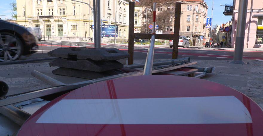 Jelenia Góra: Zamieszanie wokół alei Wojska Polskiego