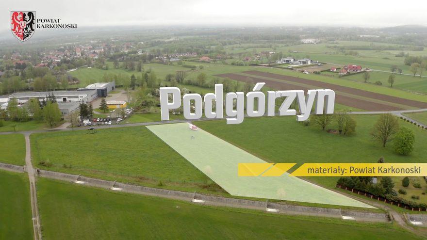 Jelenia Góra: Powiat przekazał teren pod budowę nowej remizy