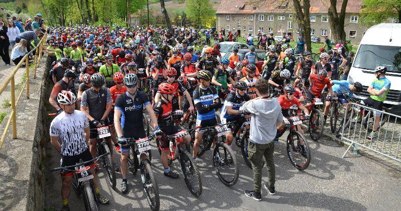 Złotoryja: Po Bike Maratonie