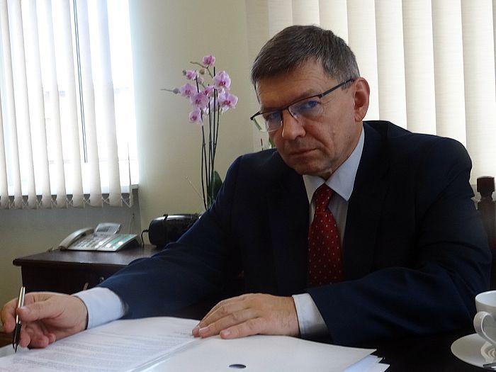 Piechowice: Jacek Kubielski: Bronię interesu mojej gminy