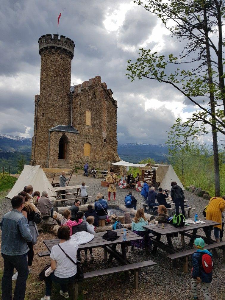 Staniszów: Zamek będzie jak nowy