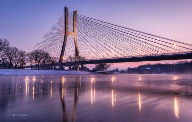 Kraj: Dzień Mostowca