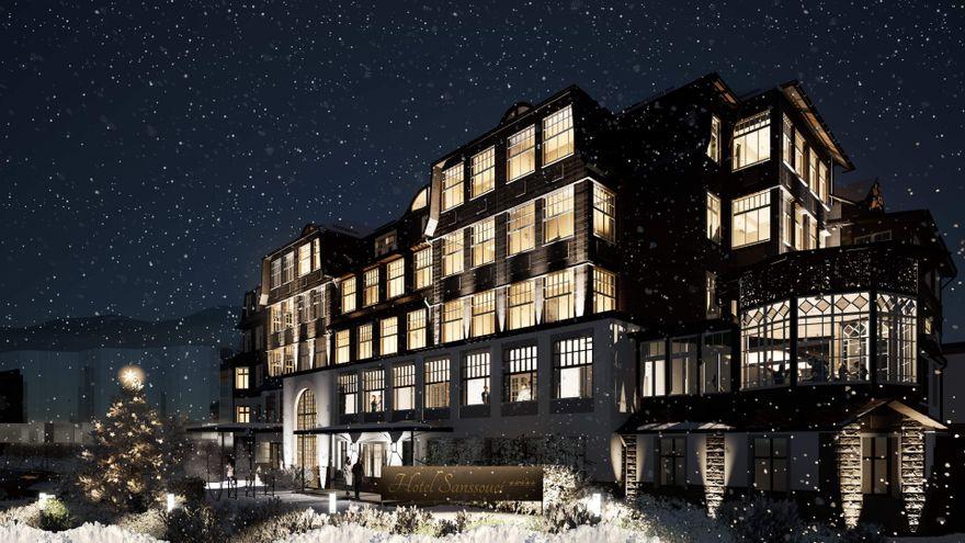 Karpacz: Rudera zmieni się w luksusowy hotel