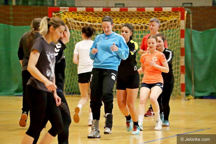 Jelenia Góra: Przygotowania do najważniejszego meczu sezonu