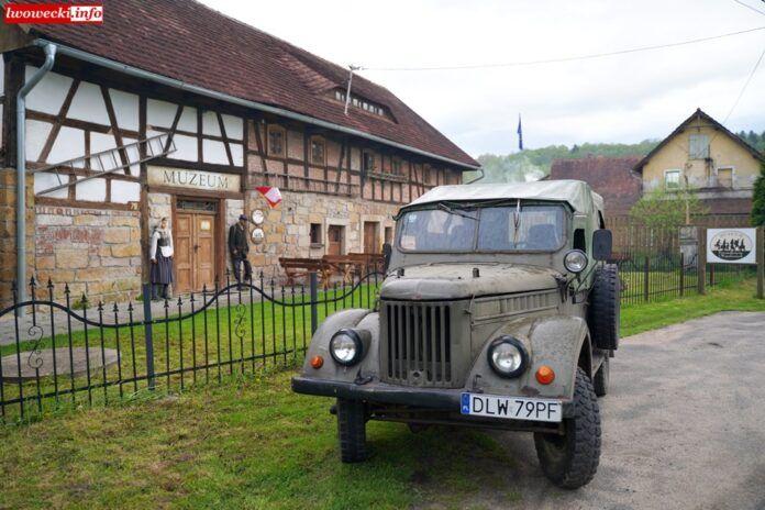 Pławna k. Lubomierza: Muzeum pełne historii