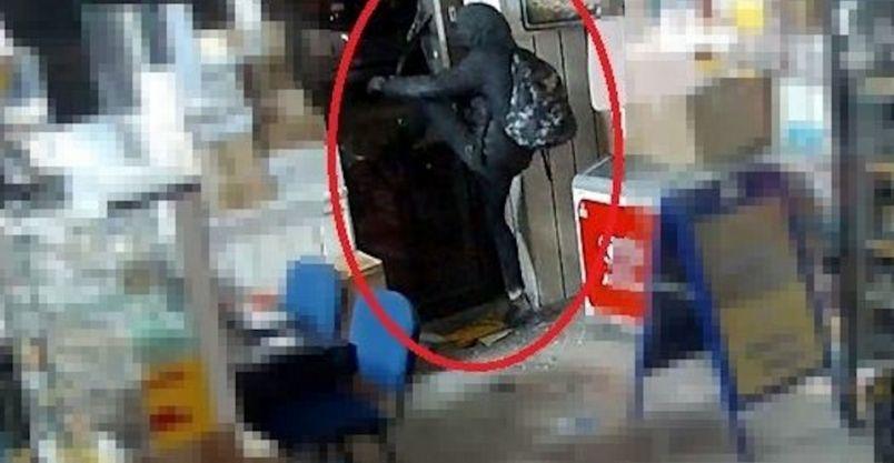 Złotoryja: Złodziej sklepowy zatrzymany