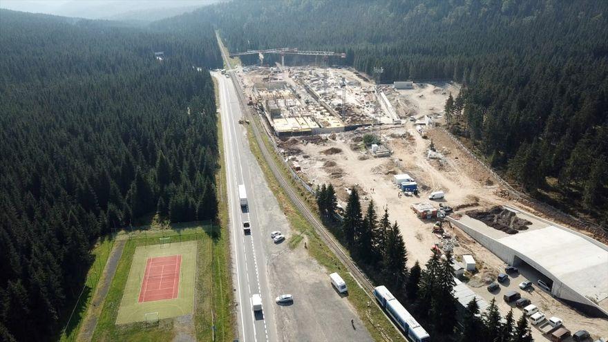 Jelenia Góra: Droga w Jakuszycach zostanie przebudowana