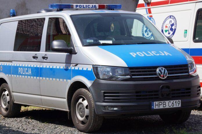 Bolesławiec: Uratowała koleżankę