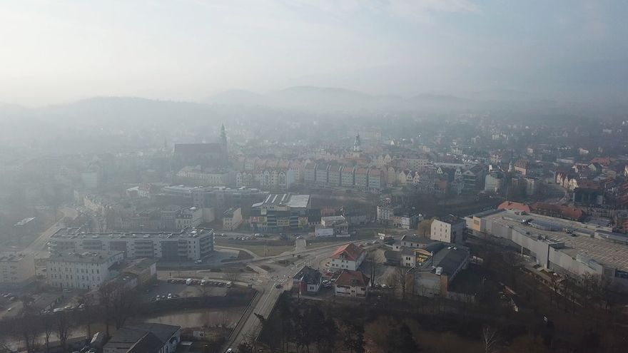 Jelenia Góra: Dofinansowanie termomodernizacji