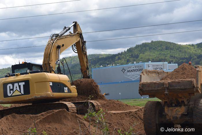 Piechowice: Ruszyła budowa obwodnicy