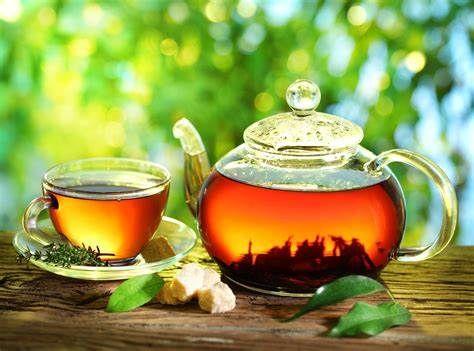 Kraj: Dzień Herbaty