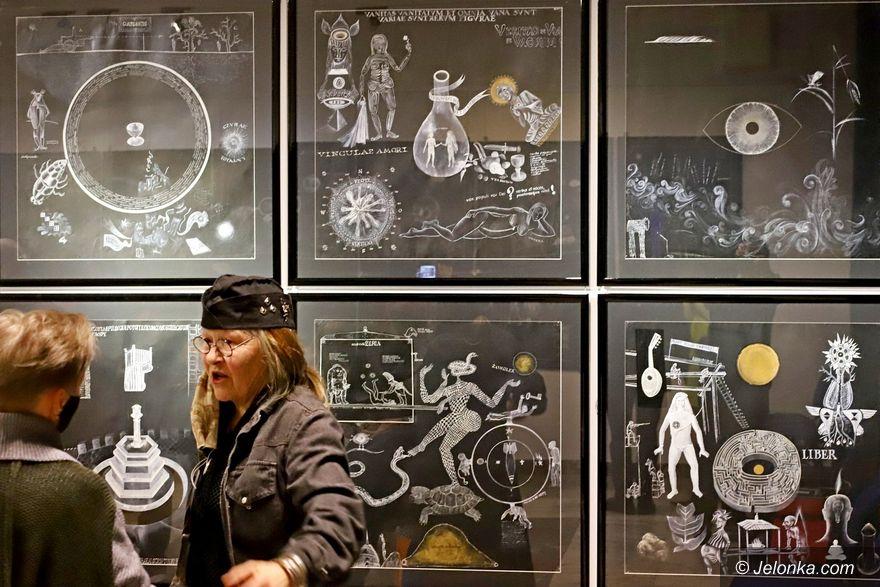 Jelenia Góra: Twórczość Urszuli Broll w Muzeum Karkonoskim